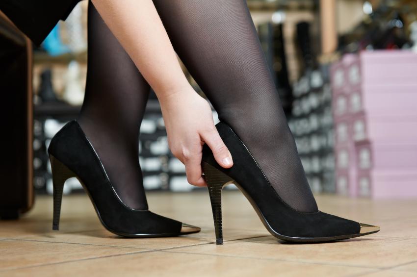 Understanding Shoe Sizing Sizecharter